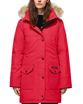 6cacc2010dd Canada Goose Women's Jackets, Parkas & Hats - Bloomingdale's