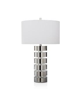 Regina Andrew Design - Devon Crystal Table Lamp