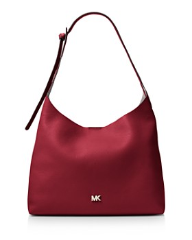 MICHAEL Michael Kors - Junie Medium Leather Hobo