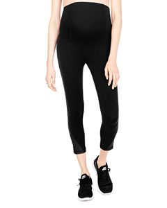 f68b5506a96389 Maternity Active Moto Leggings. Recommended For You (12). Ingrid & Isabel