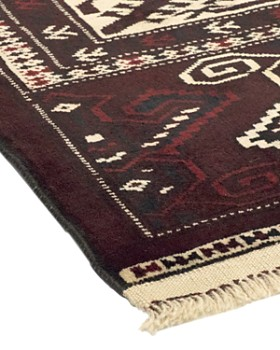 """Solo Rugs - Yalameh Agate Hand-Knotted Area Rug, 8' 8"""" x 12' 5"""""""