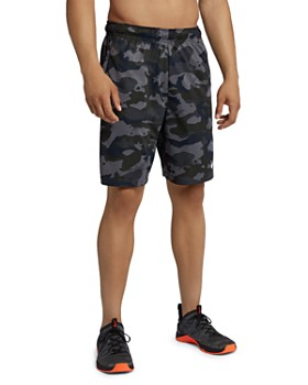 Nike - Camouflage Dri-FIT Training Shorts