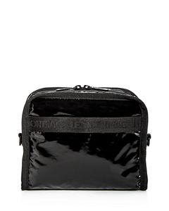 7db28b7cda4f Taylor North/South Leopard Print Cosmetics Case. Recommended For You (12).  LeSportsac