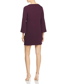 Le Gali - Mabelle Lace-Inset Mini Dress - 100% Exclusive