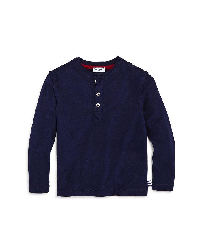 Splendid - Boys' Henley Shirt - Little Kid