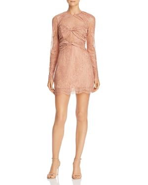 Alice McCall Not Your Girl Lace Dress