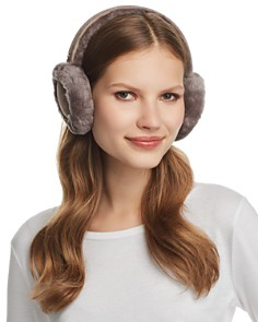UGG® - Shearling Bluetooth Earmuffs