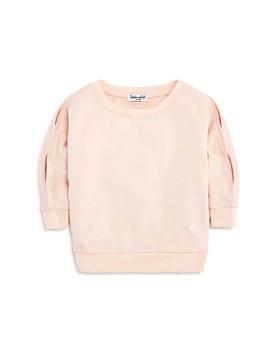 Splendid - Girls' Slit-Sleeve Sweater - Baby
