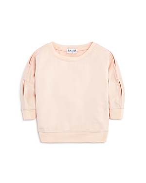 Splendid Girls SlitSleeve Sweater  Baby