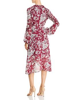 Bardot - Jolie Floral Faux-Wrap Dress - 100% Exclusive
