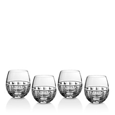 Waterford Bolton Stemless Red Wine Glass, Set of 4 - Bloomingdale's_0