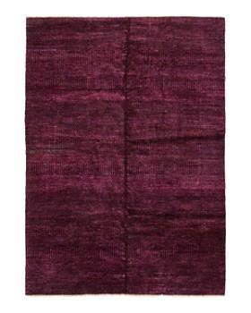 Solo Rugs - Sari Silk Pretoria Hand-Knotted Area Rug Collection