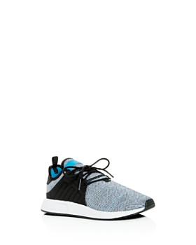 Adidas - Boys' X_PLR Knit Lace Up Sneakers - Toddler, Little Kid
