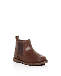 UGG® - Boys' Callum Cracked Leather Boots - Walker, Toddler