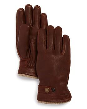 Hestra - Utsjo Top-Snap Leather Gloves