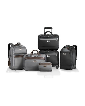 Briggs & Riley - Briggs & Riley @Work Luggage Collection
