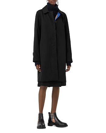 Burberry - Camden Trench Coat