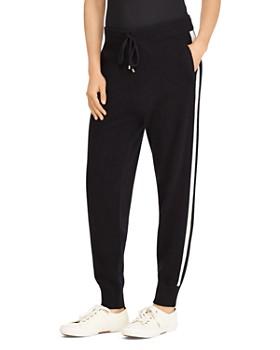 Ralph Lauren - Cashmere Jogger Pants - 100% Exclusive