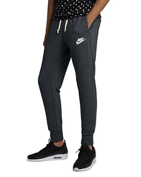Nike - Heritage Taper Fit French Terry Sweatpants