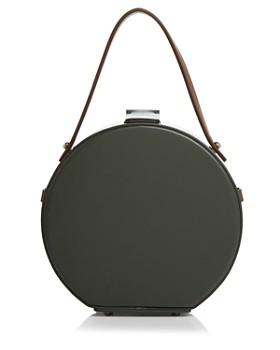 Nico Giani - Tunilla Large Circle Leather Shoulder Bag