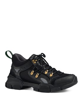 8bef14c8b Gucci - Men s Lug Sole Sneakers ...