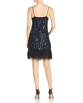 Elie Tahari - Porsha Embellished Slip Dress