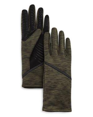U/R Active Tech Gloves in Fatigue Heather Gray
