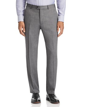 Armani - Regular Fit Suit Pants