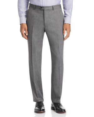 Emporio Armani Regular Fit Suit Pants