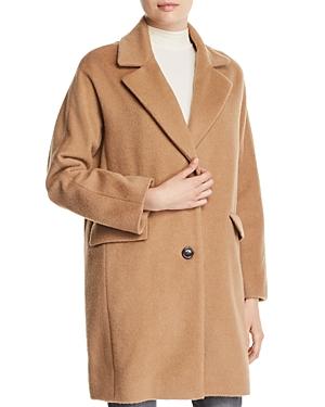 Gerard Darel Marci Camel Coat - 100% Exclusive
