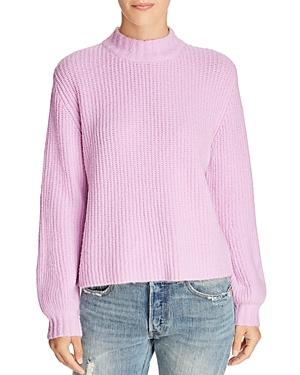 John and Jenn Maxwell Mock-Neck Sweater - 100% Exclusive
