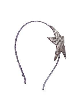 GiGi - Girls' Star Headband - 100% Exclusive