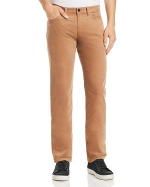 Theory Bryson Slim Fit Pants - 100% Exclusive
