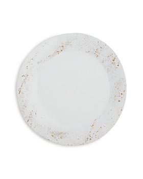 VIETRI - Gold Splatter Dinner Plate - 100% Exclusive