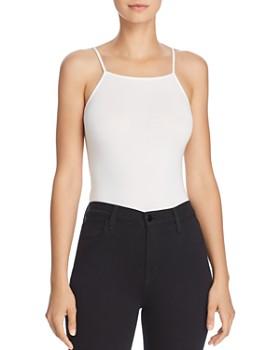 Little Black Bodysuit - Becca Bodysuit
