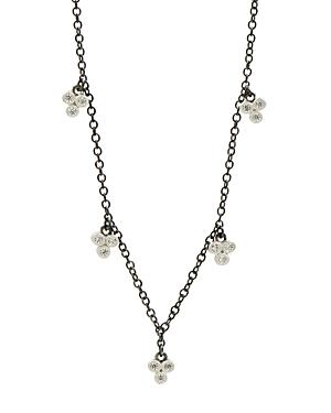 Freida Rothman Industrial Charm Necklace, 36-Jewelry & Accessories