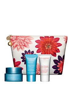 Clarins Hydra-Essentiel Super Quenchers for Thirsty Skin Gift Set ($65 value) - Bloomingdale's_0