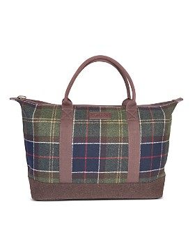 Barbour - Elgin Holdall Tote