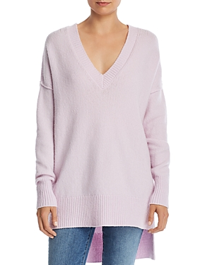 Joie Limana Wool Tunic Sweater