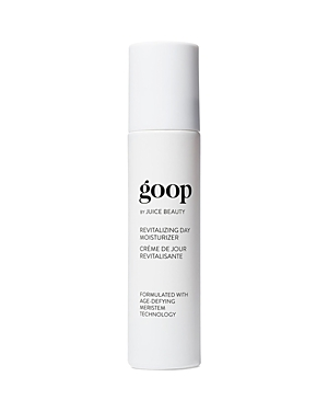 Goop GOOP REVITALIZING DAY MOISTURIZER