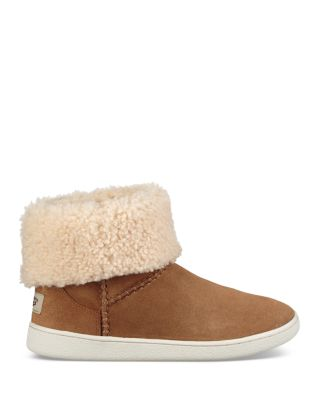 UGG® Women's Mika Classic Suede Slip On