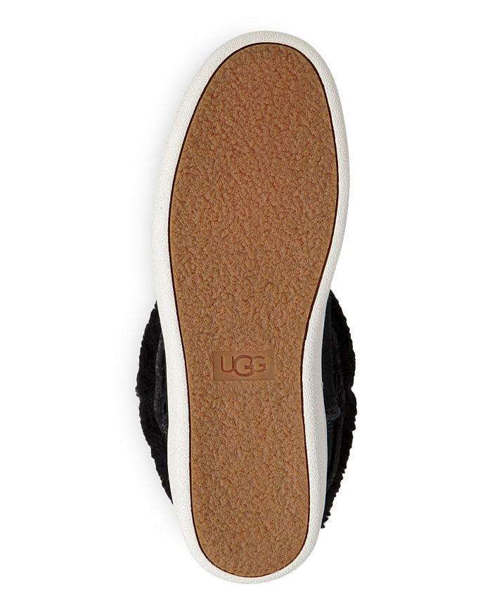 b5bdbfe5850 Women's Mika Classic Suede Slip On Sneakers