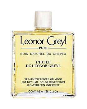 Leonor Greyl - l'Huile de Leonor Greyl Pre-Shampoo Treatment for Dry Hair 3.2 oz.