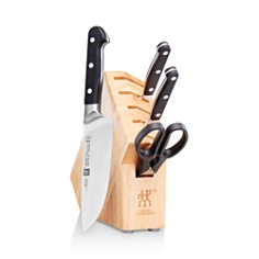 Zwilling J.A. Henckels - Pro 5-Piece Studio Block Set