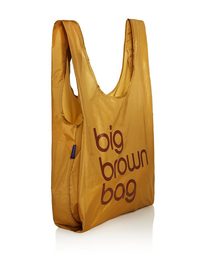 6e5aca9ff06 Baggu Baggu Big Brown Bag Nylon Tote - 100% Exclusive | Bloomingdale's