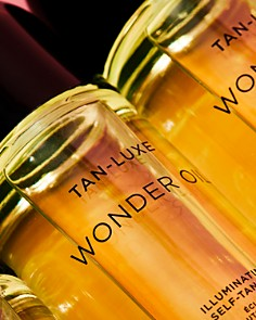 TAN-LUXE - Wonder Oil Illuminating Self-Tan Oil - Medium/Dark