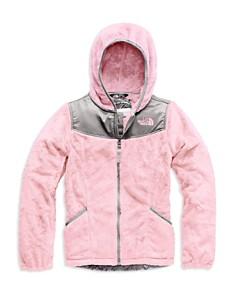 The North Face® Girls' Oso Fleece Jacket - Big Kid - Bloomingdale's_0