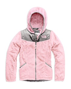 The North Face® - Girls' Oso Fleece Jacket - Big Kid