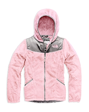 The North Face Girls Oso Fleece Jacket  Little Kid Big Kid