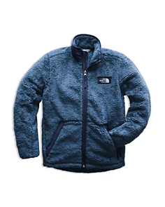 The North Face® - Boys' Hampshire Full-Zip Fleece Jacket - Little Kid, Big Kid
